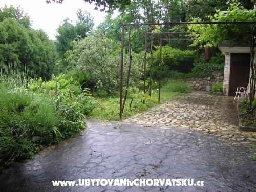 Vila Bili� Apartman - Novi Vinodolski Hrvatska