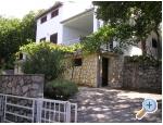 Vila Bilić Apartmán - Novi Vinodolski Chorvatsko