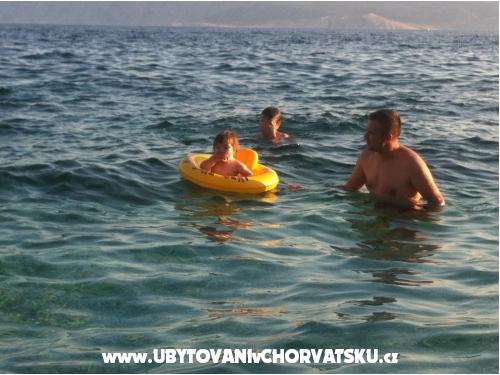 Vila Madona - Novi Vinodolski Croatie