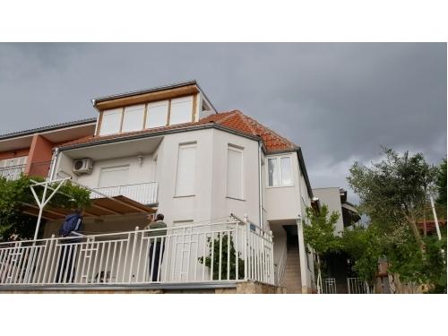 Ház Nada - Novi Vinodolski Horvátország