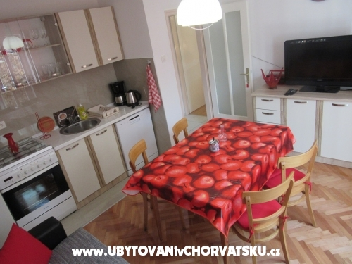 Vila Mira - Novi Vinodolski Hrvaška