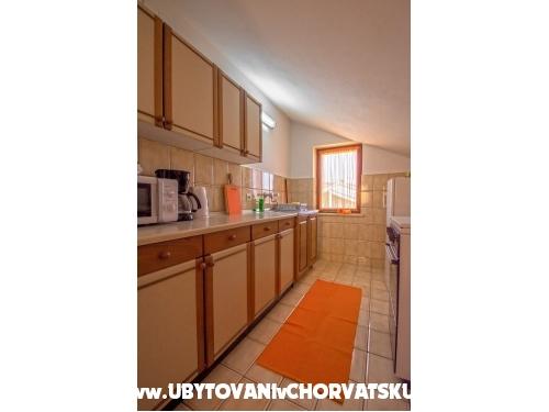 Vila Mira - Novi Vinodolski Chorvátsko