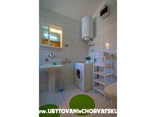 Vila Mira - Novi Vinodolski Croatia