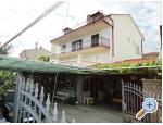 Villa Ivana - Novi Vinodolski - Novi Vinodolski Kroatien