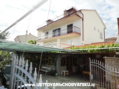 Villa Ivana - Novi Vinodolski - Novi Vinodolski Chorvátsko