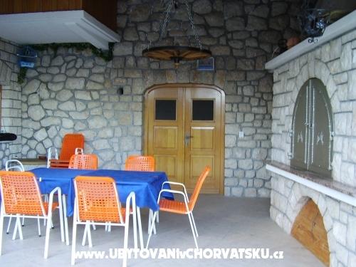 Villa Ivana - Novi Vinodolski - Novi Vinodolski Chorvatsko