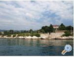 Villa Mica - Novi Vinodolski Horvátország