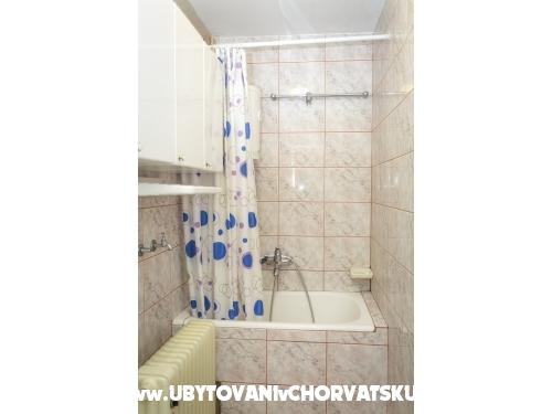 Villa Mira - Novi Vinodolski Horvátország