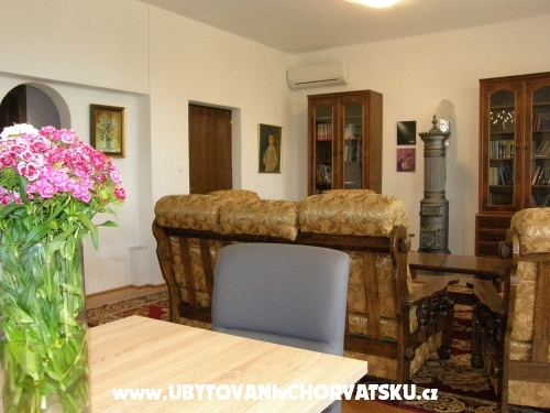 Villa Mira - Novi Vinodolski Chorvatsko