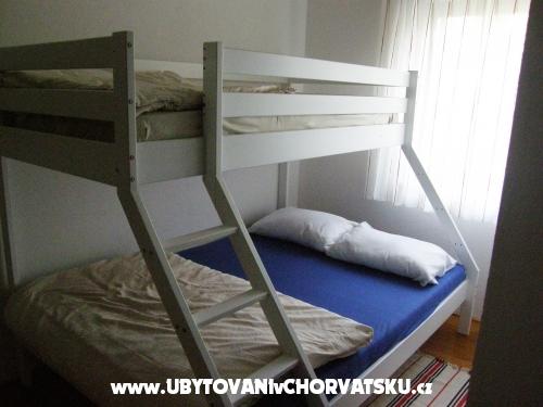 Villa Mira - Novi Vinodolski Hrvatska