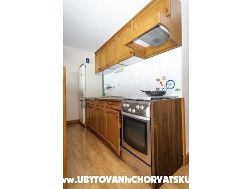 Villa Mira - Novi Vinodolski Chorvátsko