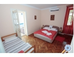 Zeleni gaj rooms & apartment - Novi Vinodolski Kroatien