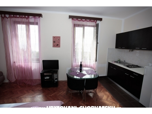 Zeleni gaj rooms & apartment - Novi Vinodolski Croatia