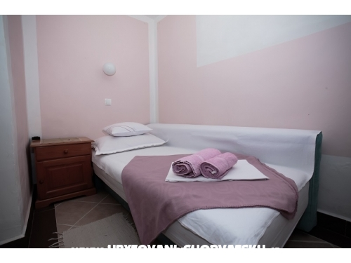 Zeleni gaj rooms & apartment - Novi Vinodolski Hrva�ka