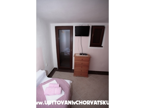 Zeleni gaj rooms & apartment - Novi Vinodolski Croatie