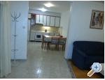 Appartements Jana - Omiš Kroatien