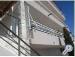 Apartments Jana - Omiš Croatia