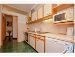 Apartmány Jelena - Omiš Chorvatsko