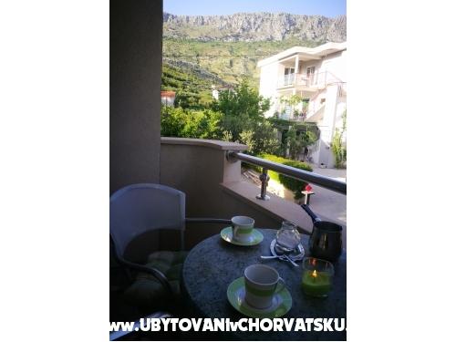 u2adria club - Omiš Chorvátsko