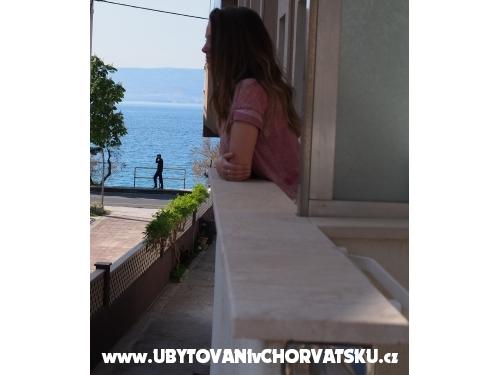 u2adria club - Omiš Kroatien