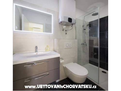 Alen Apartmány Duce - Omiš Chorvatsko