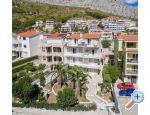 Omis Alen Apartments Duce