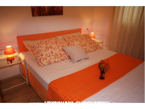 Ambiente NEW with POOL - Omi� Chorv�tsko