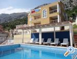 Ambiente NEW with POOL - Omiš Kroatien