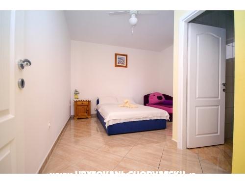 Ana-Marija Appartements Stanici - Omiš Kroatien