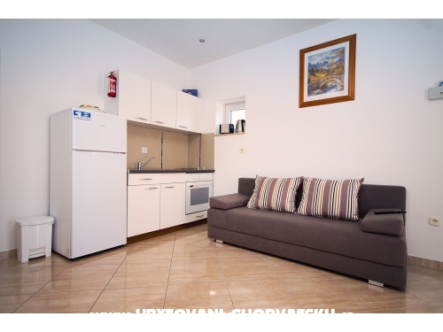 Ana-Marija Apartamenty Stanici - Omiš Chorwacja