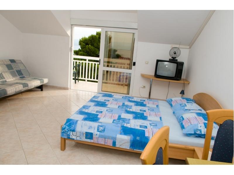 Antonio Apartments - Omiš Croatia