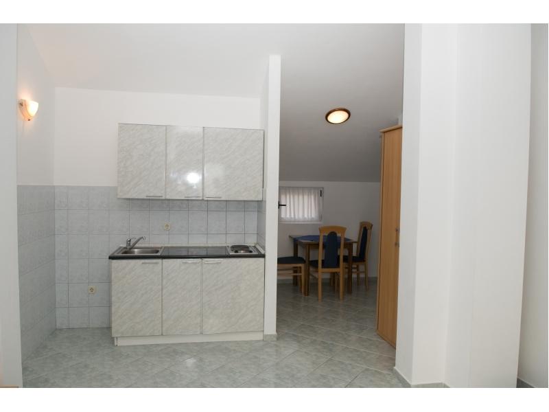 Antonio Apartm�ny - Omi� Chorvatsko