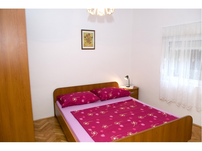 Antonio Apartments - Omiš Croatia