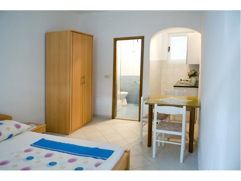 Antonio Appartements - Omiš Kroatien