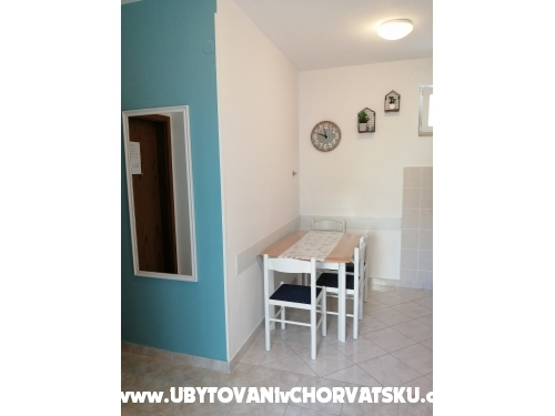 апартаменты Ivica I Julija �osi� - Omi� Хорватия
