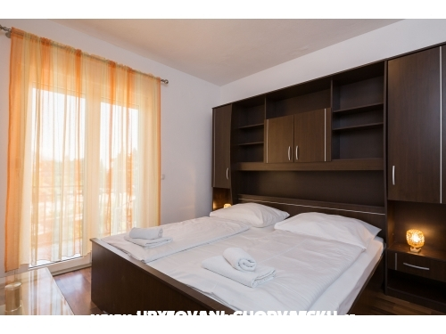 Appartements Jurisic - Omiš Kroatien