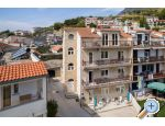 Apartmani Jurisic Хорватия omis