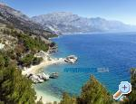 Apartments 1234 - Omi� Croatia