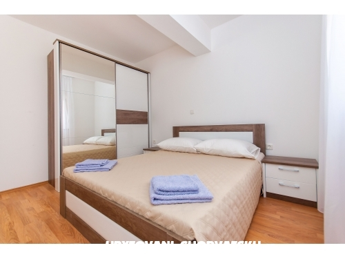 Apartment 1 - Omiš Croatia