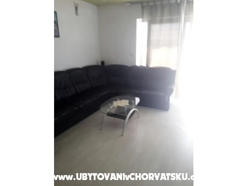 Apartmán 1 - Omiš Chorvatsko
