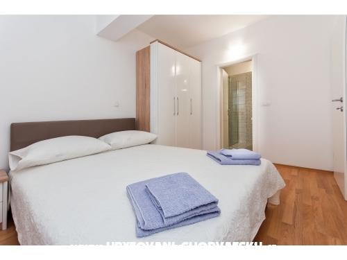 Apartment 1 - Omiš Kroatien
