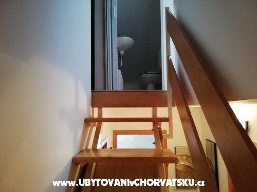 Apartmán 1 - Omiš Chorvátsko
