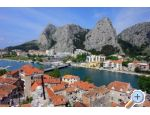 Apartment 1 - Omiš Kroatien