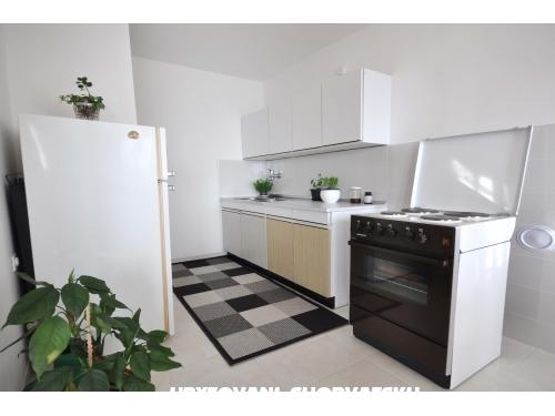 Apartman Cetina - Omi� Hrvatska