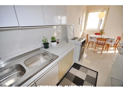 Apartament Cetina - Omi� Chorwacja