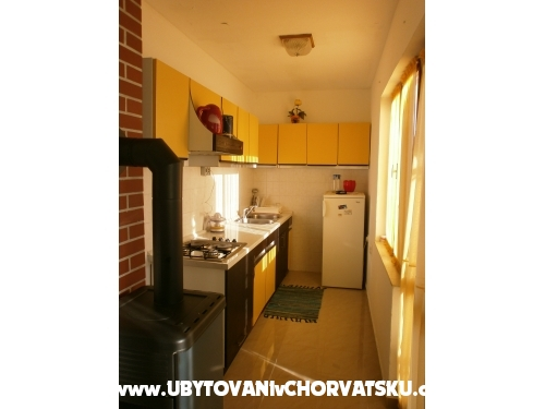 Apartment Cetina - Omiš Croatia