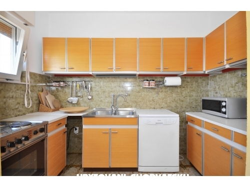 Apartment Cetina - Omi� Croatia