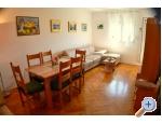 Apartment Cetina - Omi� Kroatien