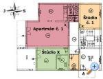 Apartamenty Baracom