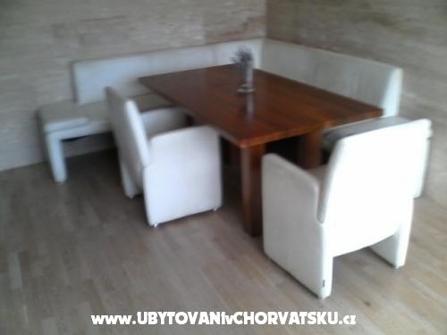 Apartmán Bruno - Omiš Chorvatsko